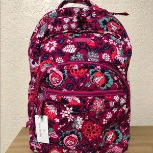 Vera Bradley Bags - Vera Bradley Large Essential Backpack